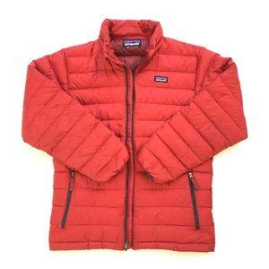 Women's Patagonia Puffer Puffy Down Jacket